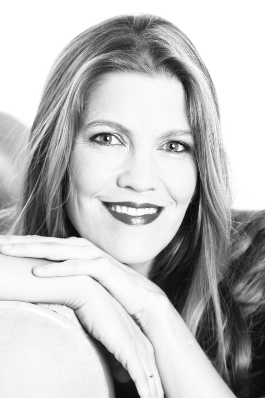 Caroline Jahns Konzertsängerin